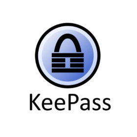 KeePass partout !