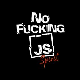 No Fucking JS Spirit